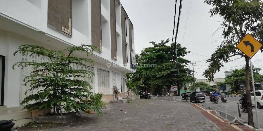 Ruko di Jalan Utama Mahendradatta Denpasar