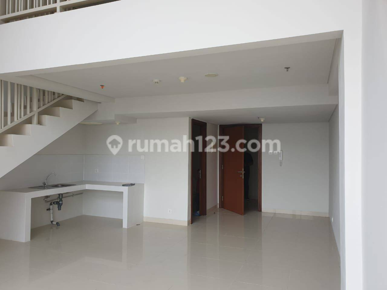 Office Space Soho Pancoran Jaksel Tower Noble  Unit 18  Type Manhatan  1BR Unfurnish (Fay)