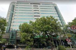 Gedung Perkantoran AKA - Mampang, Jakarta Selatan