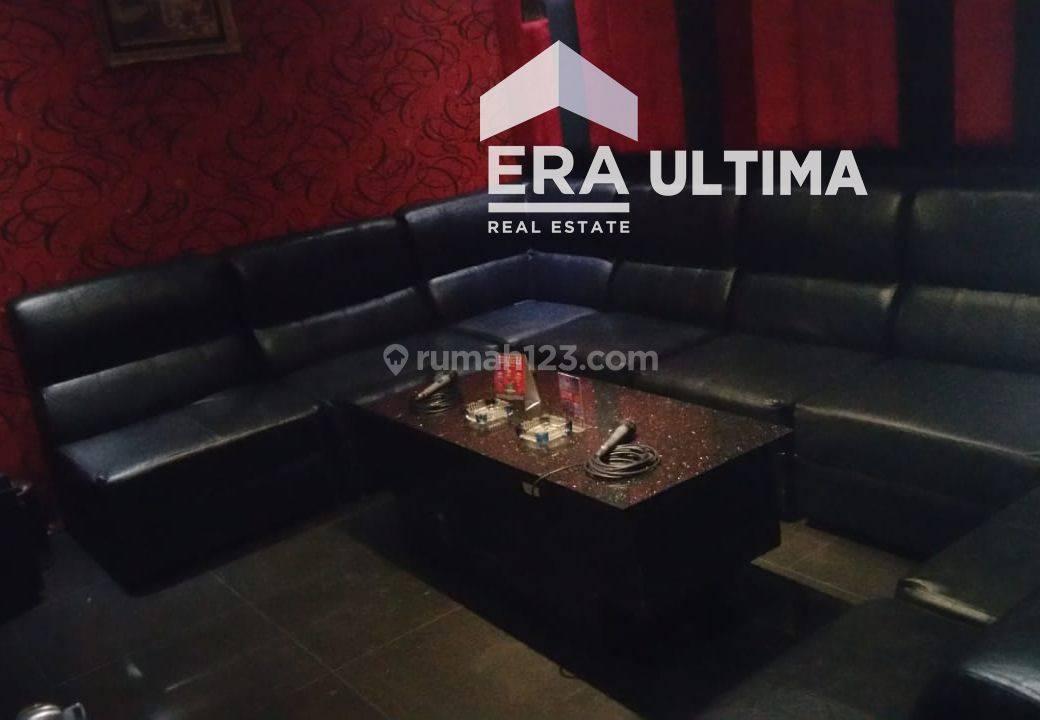 Ruko Murah di Braga lokasi strategis. Cocok untuk bisnis Kuliner, Karaoke, dll