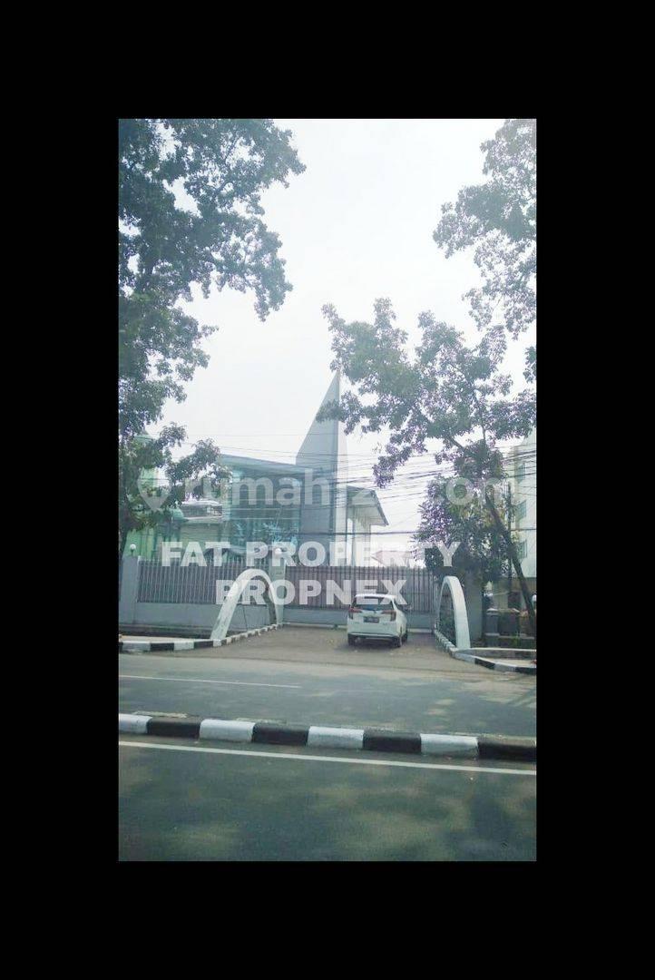 Cepat super BU gedung kantor di Pasar Minggu,Jakarta Selatan