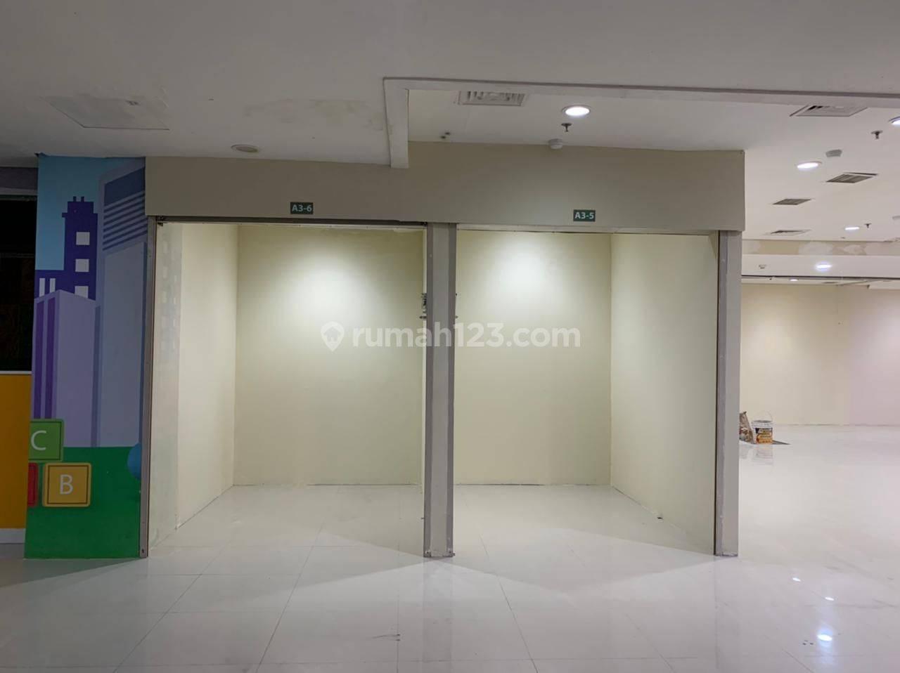 For Sale Kios @ Metro Cipulir mall - Kebayoran Lama, Jakarta Selatan