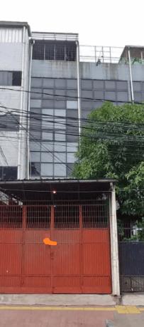 Ruko Jl. Prof dr, Latumenten | RK-183