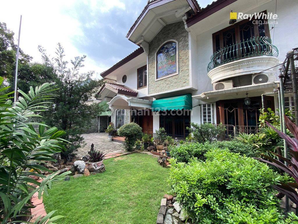 Rumah Dijual Pakubuwono VI