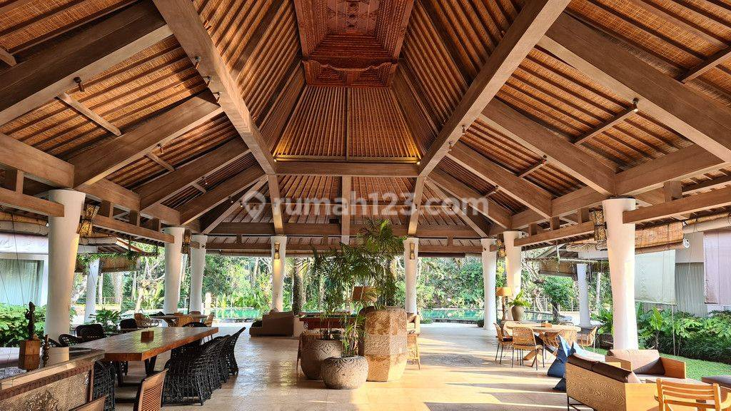 Amazing Private Resort In The Heart Of Ubud [5 star rated on TripAdvisor]