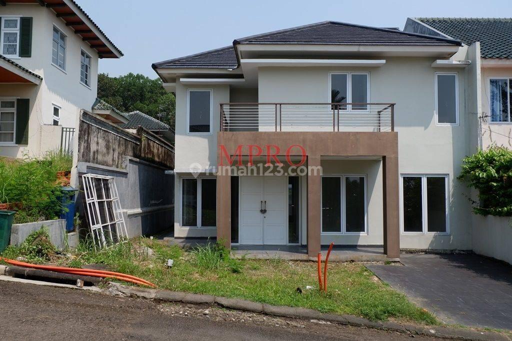 Rumah Bagus Siap Huni Cluster Bgh Sentul City