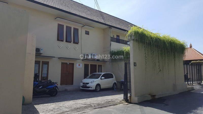 Guest house dan ruang kantor dekat tol Benoa Denpasar