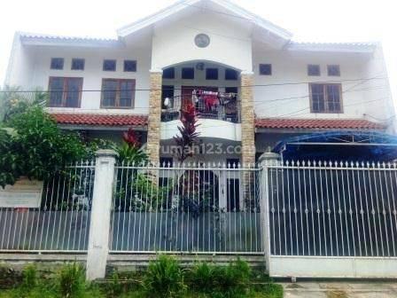 Rumah di baladewa Pajajaran Bandung