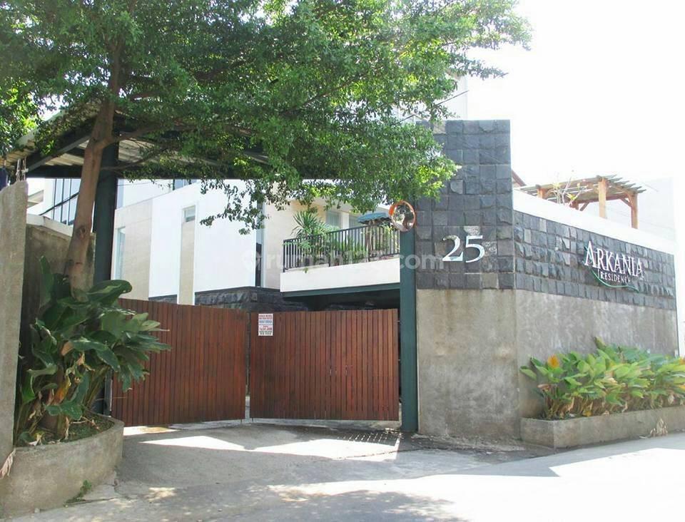 Town House Arkania Residence Tb Simatupang.