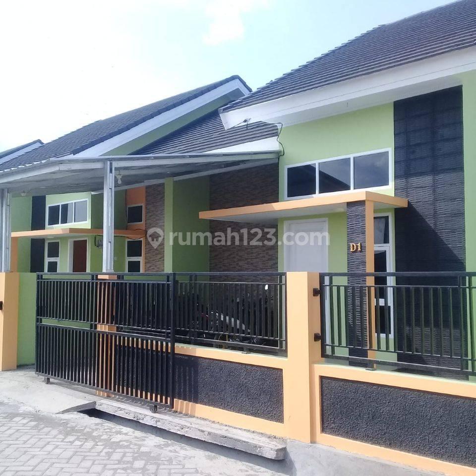 Hunian exclusive ditengah kota Makassar