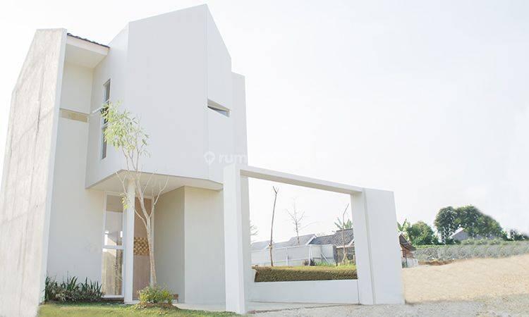 Rumah Exclusive 2 lantai di Bogor
