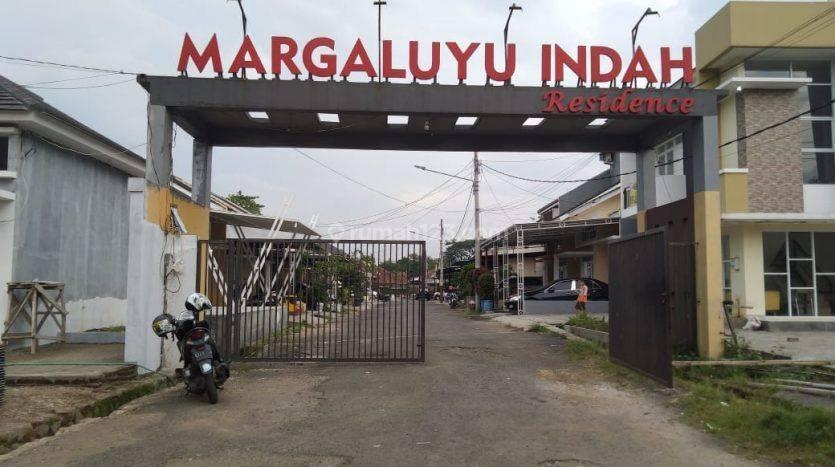 Rumah Strategis Margaluyu Indah Residence, Bandung
