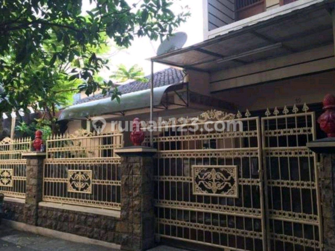 Rumah Tinggal Jl K.H. Aja Meruya Selatan Kembangan Jakarta Barat