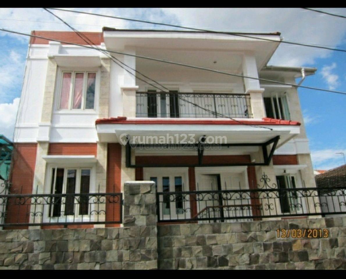 Rumah Kost Exclusive Lokasi Startegis di Panglima Polim Area