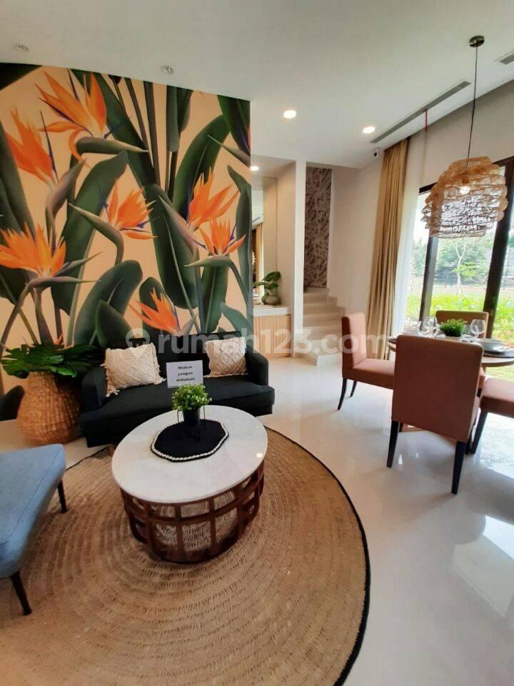 Rumah Cantik Cimanggis Golf Estate