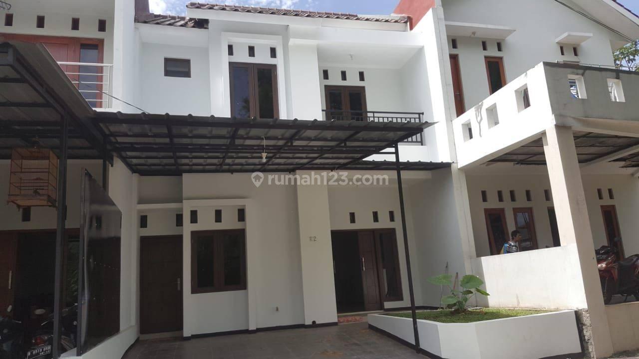 RUMAH MANGGIS RESIDENCE JAKARTA SELATAN 0819232047