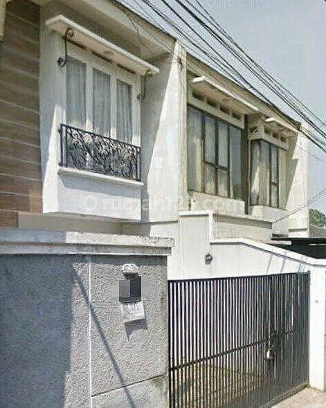 Cepat Laku rumah 2 lantai di pangkalan jati cinere depok