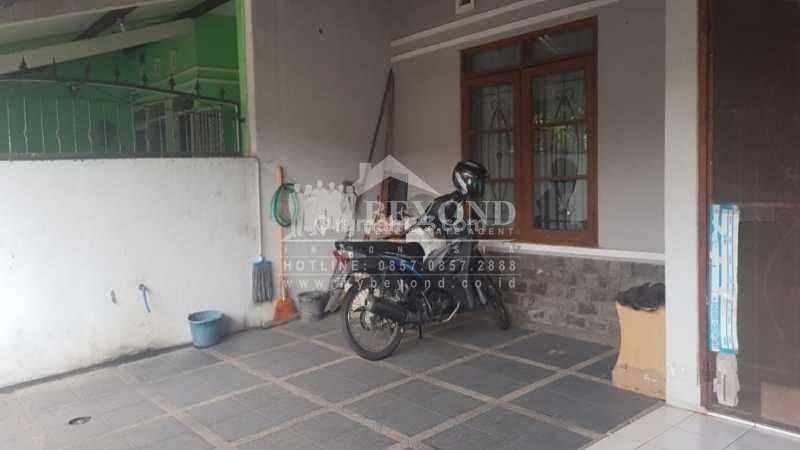 Rumah Bagus Nyaman Area Bandung Kopo Taman Kopo Indah