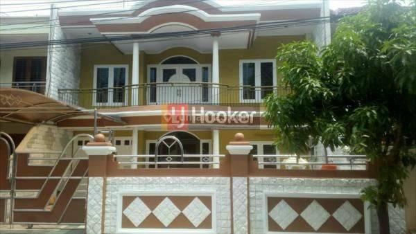 Rumah Di Jalan Sunter Paradise Area Sunter