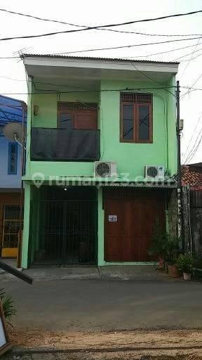 Rumah dan Ruko @Kebayoran Lama (Tlp 0819232047)