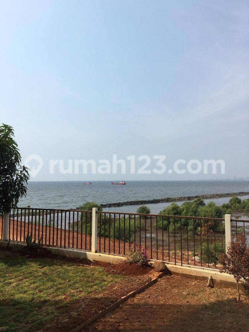 (The Best Sea View/Fully Furnished) Home Resort Jaya ANCOL Seafront