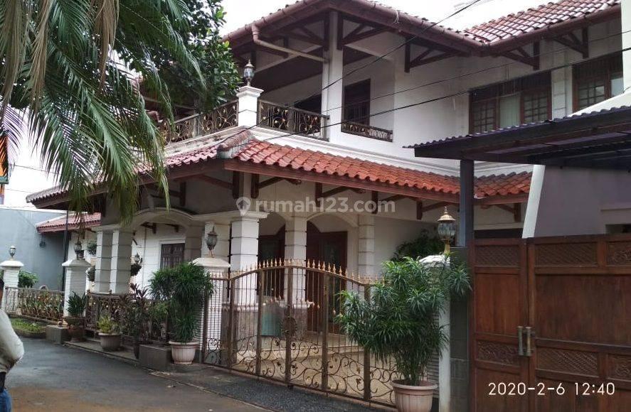 Rumah Bagus, Harga Murah di Ragunan Jakarta Selatan