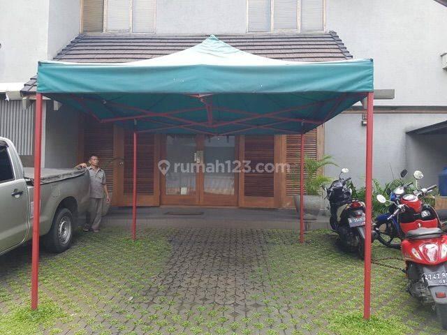 Rumah Cocok Untuk Perkantoran di Cideng Barat Jakarta Pusat