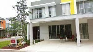 Rumah 2 Lantai PIK 2, Uk 8x10, Tahap 1 Termurah 2.15m Nego!!!
