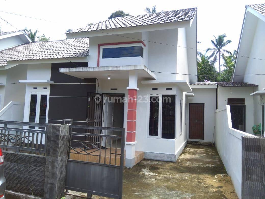 Rumah Siap Huni Bebas Banjir Jalan Karya