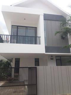 Rumah Baru Type 190 di Jl. Sui Raya Dalam Komp. Grand River Serdam
