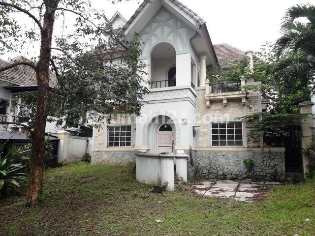 Rumah khusus investasi
