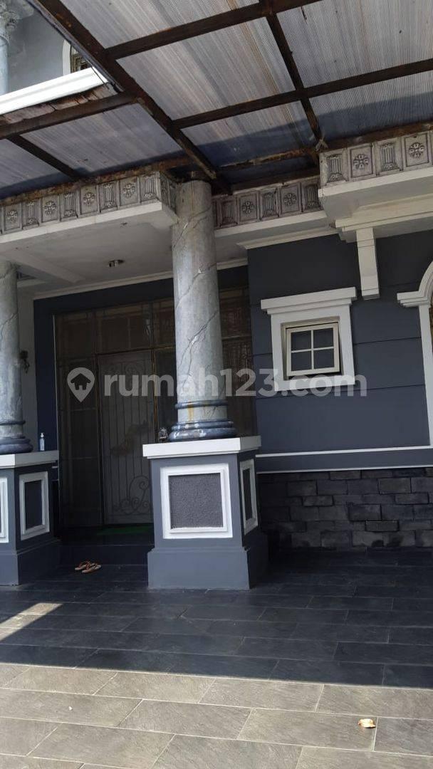 Rumah Garden House PIK