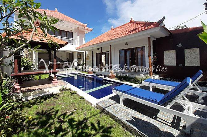 Villa Mumbai Pererenan       IT 201