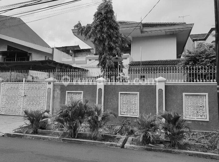 Rumah Di Mandala Utara Tomang