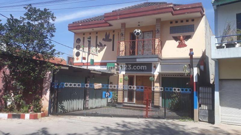 Rumah Ancol Sayap Ramdan Pungkur BKR Bandung . Strategis tengah kota