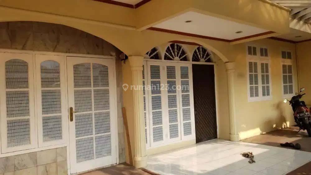 Rumah Tinggal Perumahan Taman Aries Meruya Utara Kembangan Jakarta Barat