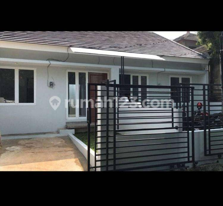 Rumah Di Bukit Nusa Indah Ciputat