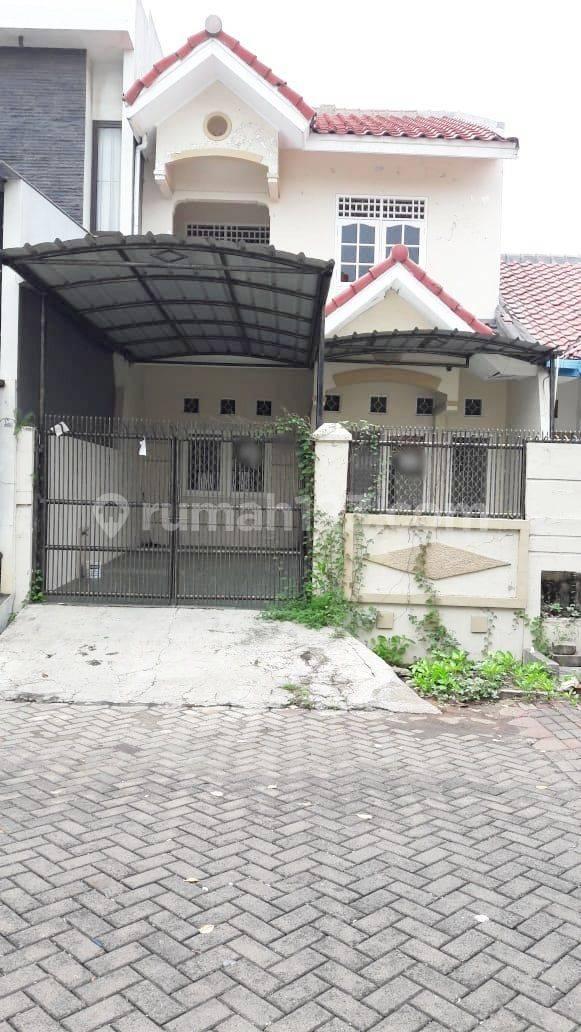 Rumah Murah Harga Murah di Puri Gardena, Kalideres Jakarta Barat Lokasi OK