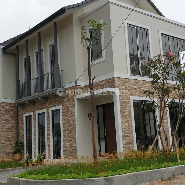 Amarylis Estate Cirendeu