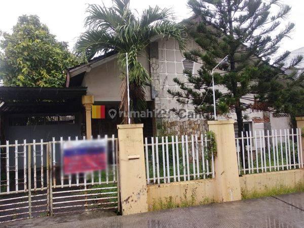 Rumah di Rejosari Semarang