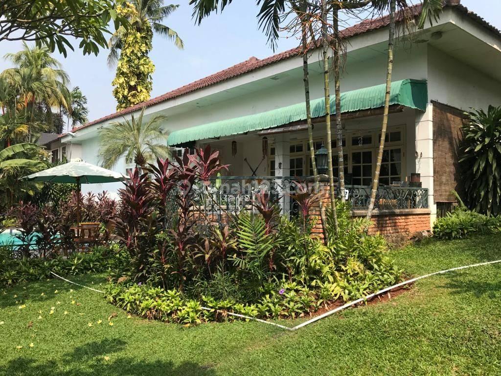 Turun Harga, Rumah Pejaten Barat II, 3km TB Simatupang