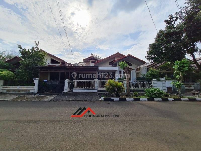 Rumah Bagus Siap Huni Harga Paling Menarik Dalam Komplek Tersebut Lokasi Di Area Lebak Bulus, Jakarta Selatan