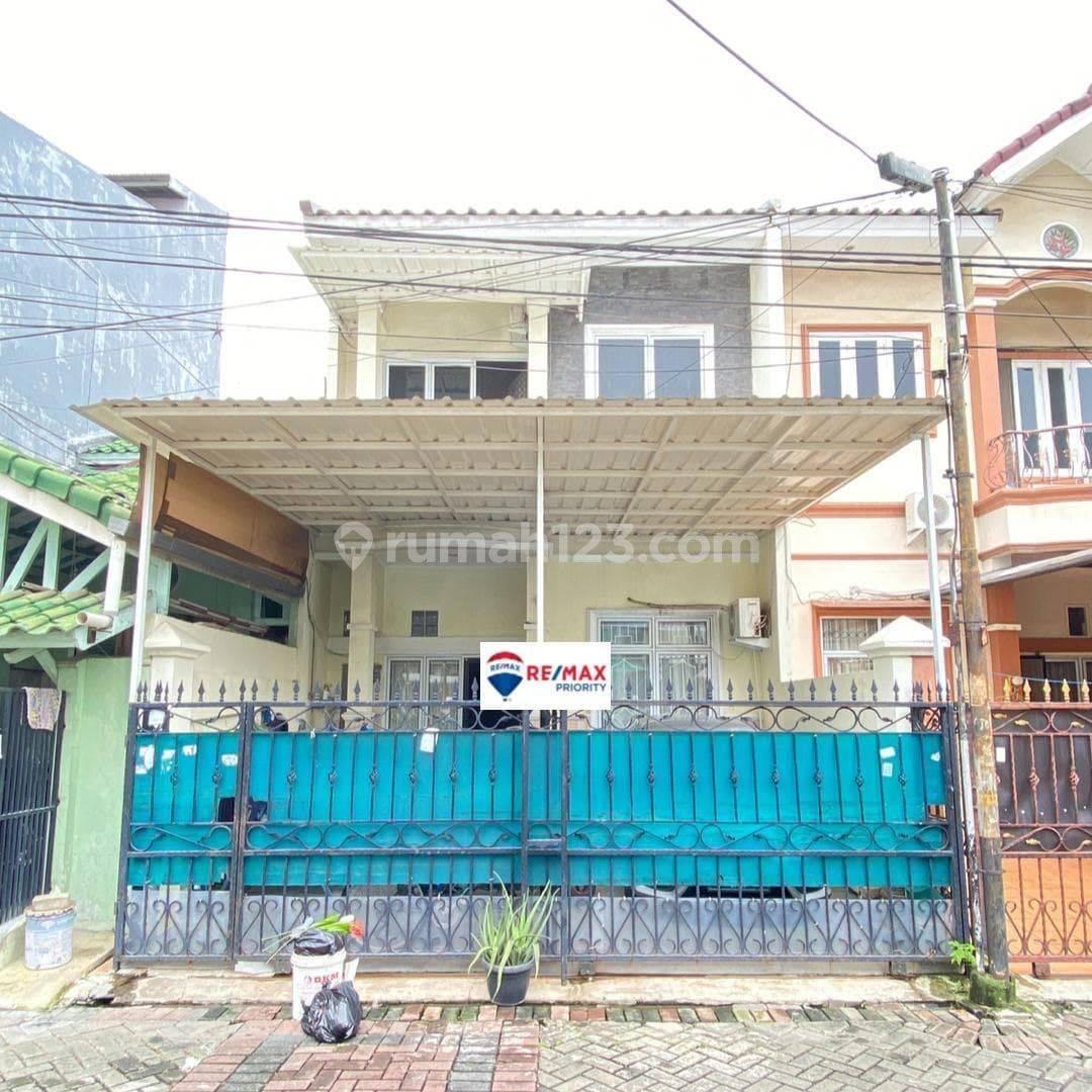 Rumah siap huni benar benar bagus strategis di Citra Garden 3 Jakarta