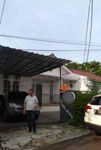 Bintaro 1,Jl.Manyar,LT.180/LB.150.dkt Pasar Modern Sektor 2