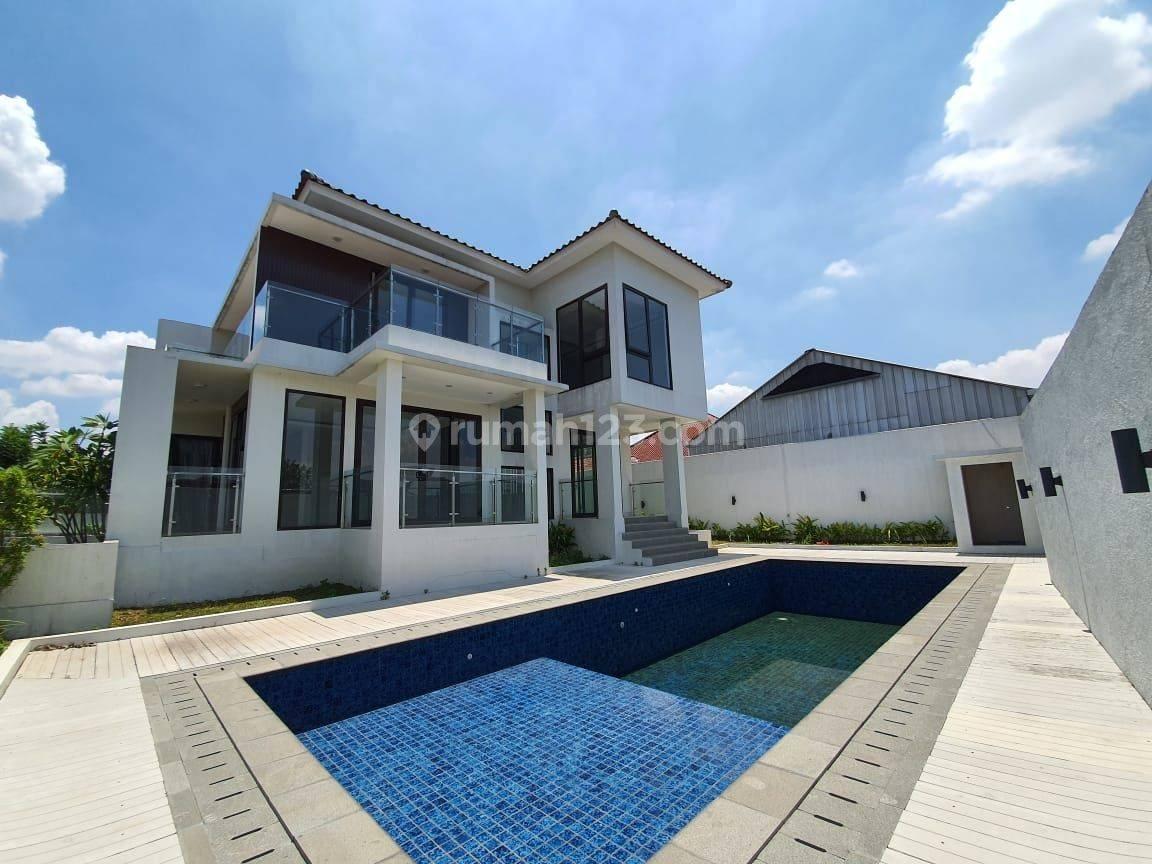 Brand New House, 1 Unit Left di Cilandak Margasatwa