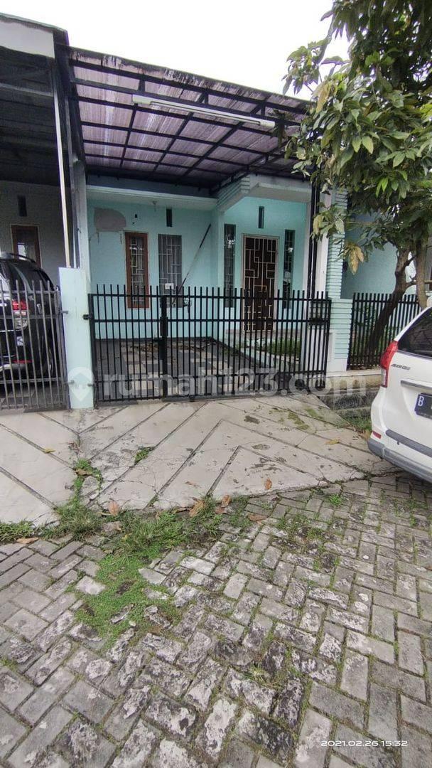 Tersedia Rumah Di Taman Cikas, Bekasi