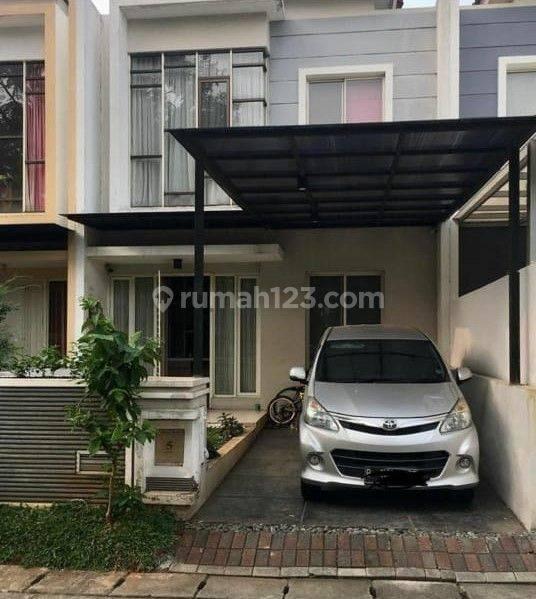 Rumah Siap Huni Garden House PIK, Pantai Indah Kapuk