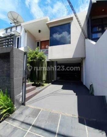 Rumah 2lt siap huni luas 6x17 102m type 2KT Kelapa Gading Jakarta Utara