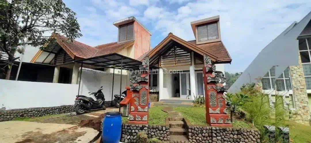 Rumah Nyaman Dago Resort