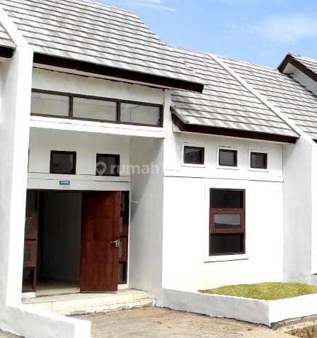Rumah Subsidi Siap Huni Annieland Balaraja City Tangerang